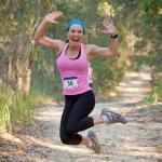 Trail Race - Alison