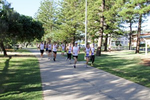 GC Runners 10 04 2011 022 300x200 Beach Run April